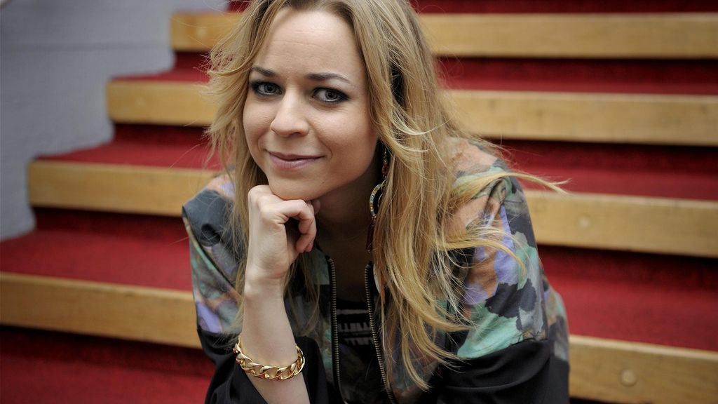 Paula Vesala Ikä