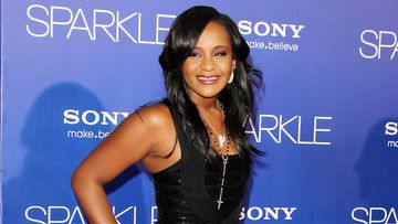 Bobbi Kristina Brown 2