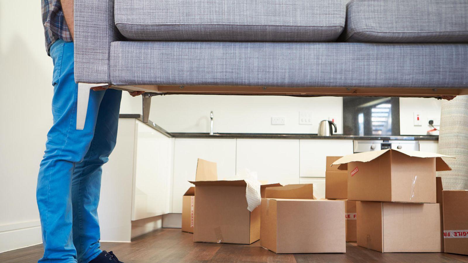 Muutatko vuokra asuntoon? Tästä syystä lukot kannattaa vaihtaa  Lifestyle