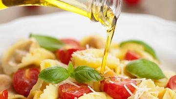 pasta öljy