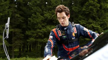 Thierry Neuville 2014