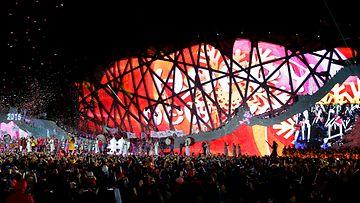 Peking, 2015, olympialaiset