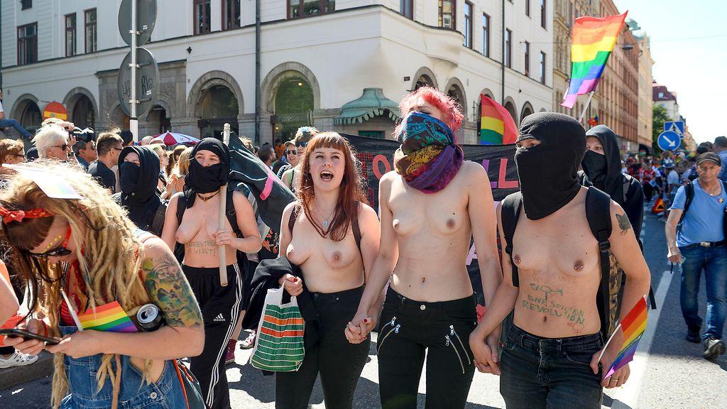 SEKSI HOMOSEKSUAALISEEN NAISET SEKSITREFFIT OMAKUVA