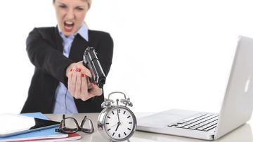 työ stressi (1)