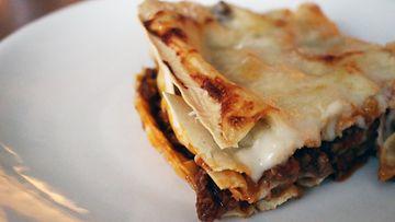 Lasagne Sivumaku
