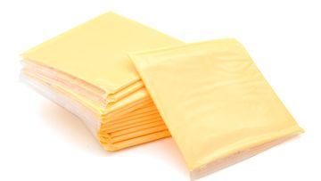 juusto, yksittäispakattu