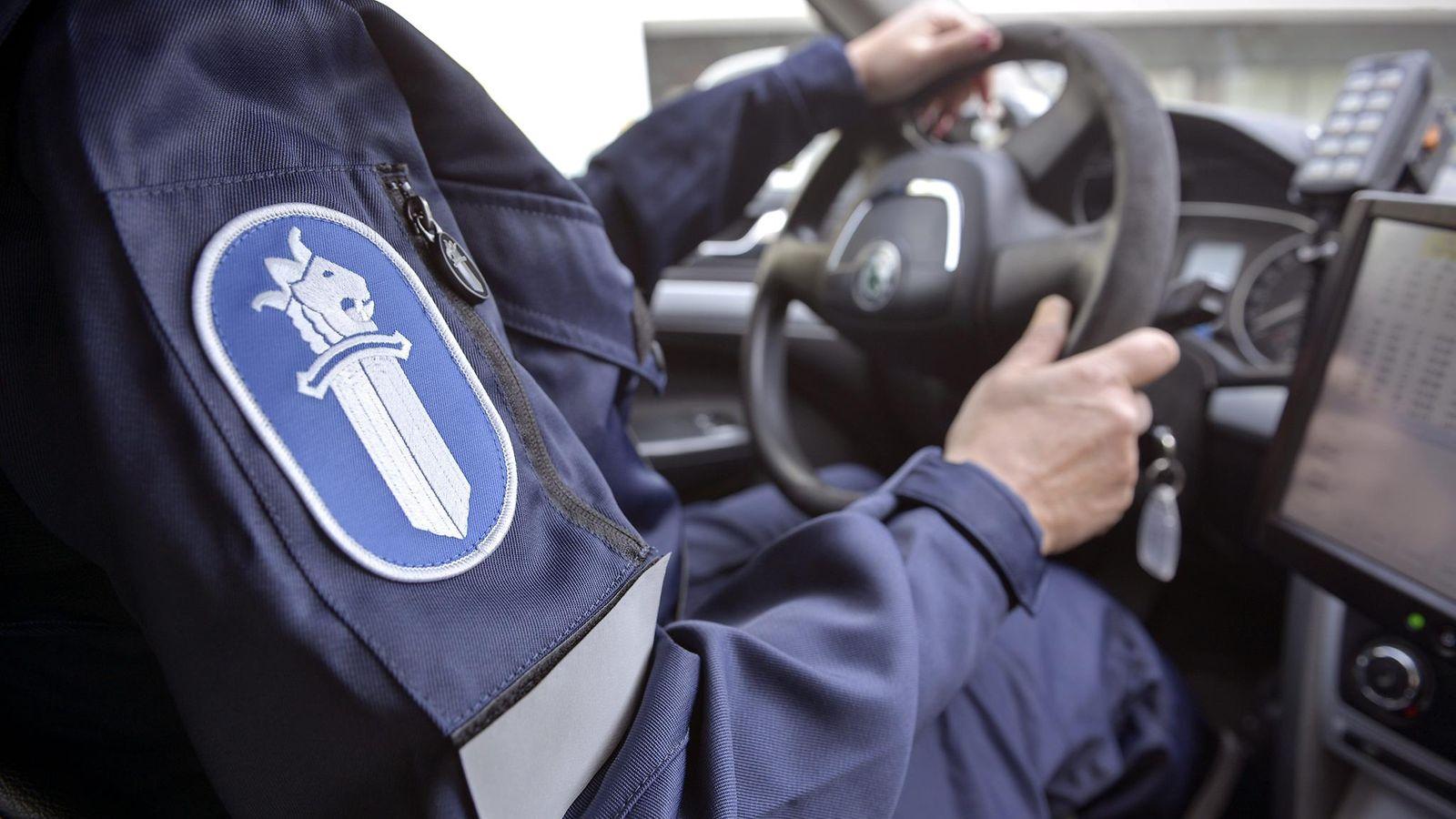 Poliisi etsii: Muistisairas vanhus kateissa Kirkkonummella - Ulkomaat - Uutiset - MTV.fi