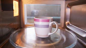 kahvi, mikro