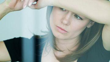 Apea nainen (2)