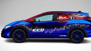 Honda Civic Tourer 1,6 i-DTEC (1)