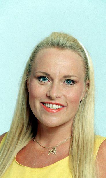 Anna Sällylä