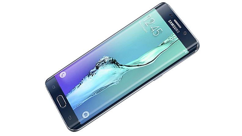 Samsung Galaxy edge+
