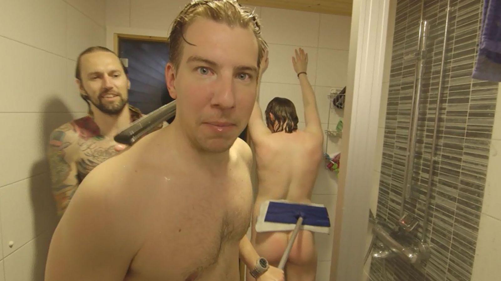 henai porno alaston suomi nainen