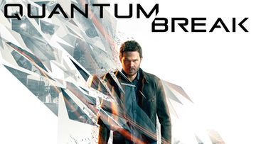Quantum Break Xbox-peli