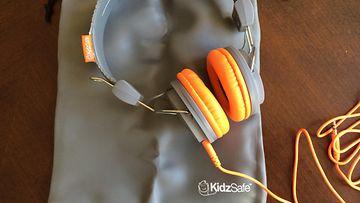 KidzSafe-kuulokkeet