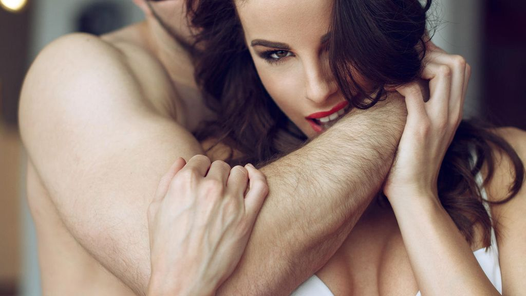 Miten antaa miehelle hyvä suuseksistä
