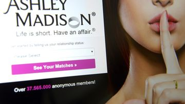 Ashley Madison 2