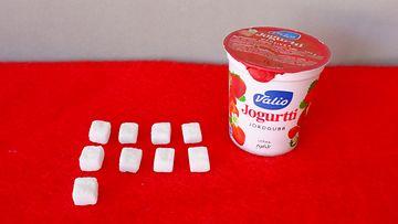 Jogurtti