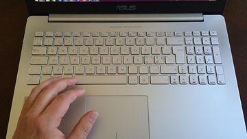 Asus ZenBook Pro UX501J
