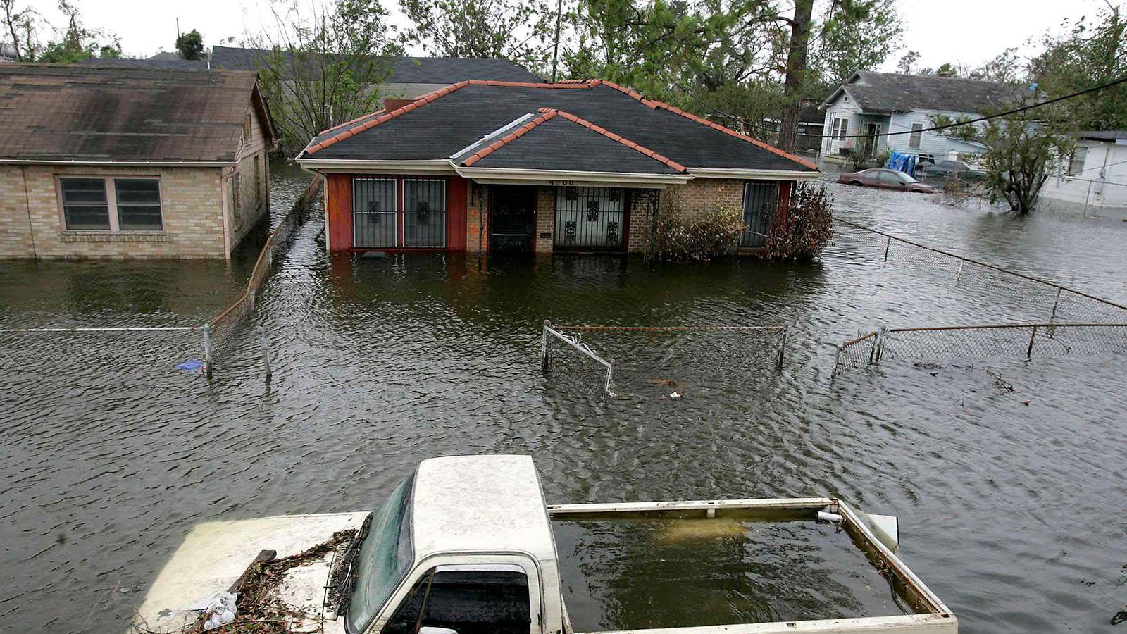 Hirmumyrsky Katrina
