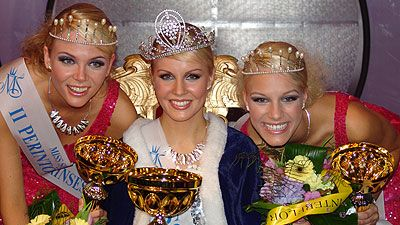 Miss Suomi 2005