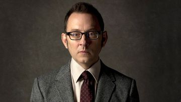 Michael Emerson (Harold Finch)