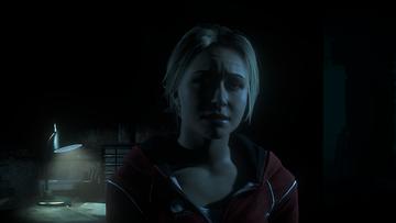 Until Dawn PS4 -kauhupeli