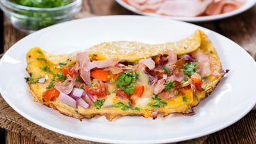 Omeletti