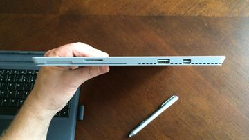 Microsoft Surface Pro 3 -tietokone