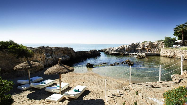 Espanjan_Mallorcalla_sijaitsevassa_Meli_de_Mar_hot