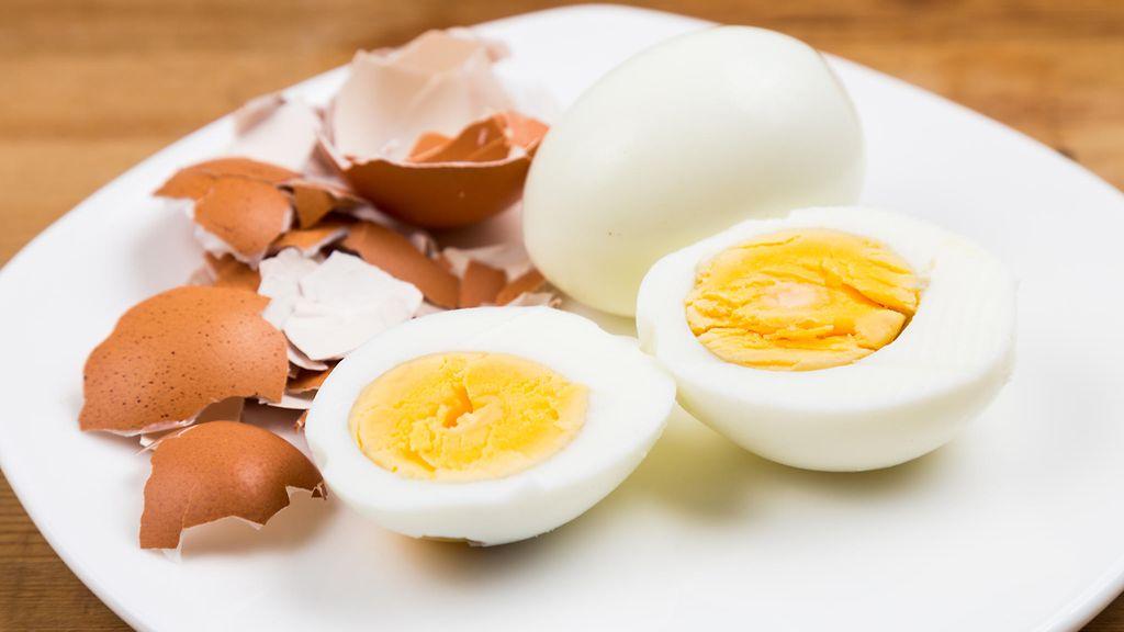 Onko kananmuna pilalla