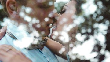Suudelma (1)