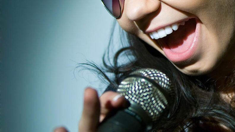 Laulaja