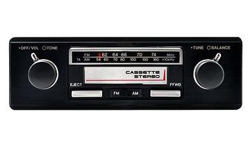 kasettisoitin auto