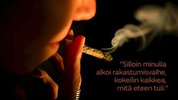 4 Huumeet methamphetamine