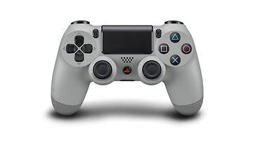 Sony PS4:n retrovärityksellä varustettu ohjain