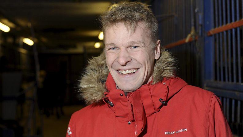 Toni Nieminen 2014