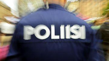poliisikuvitus
