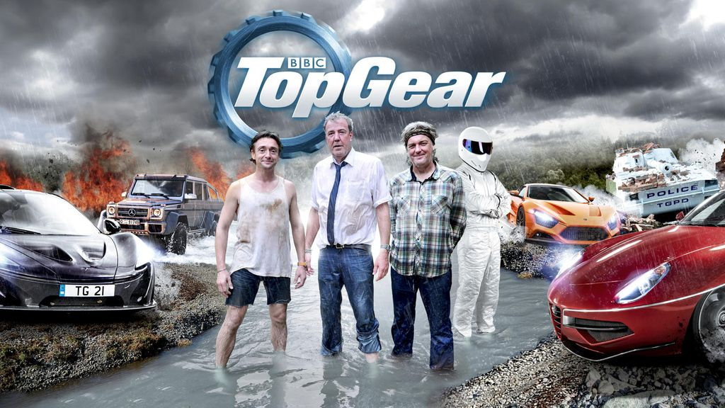 Top Gear Suomi