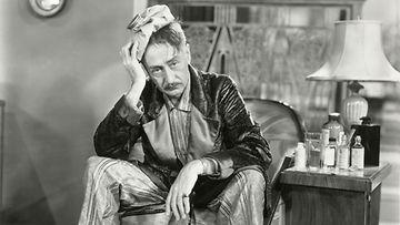 Joka kymmenes suomalainen sairastaa migreeniä