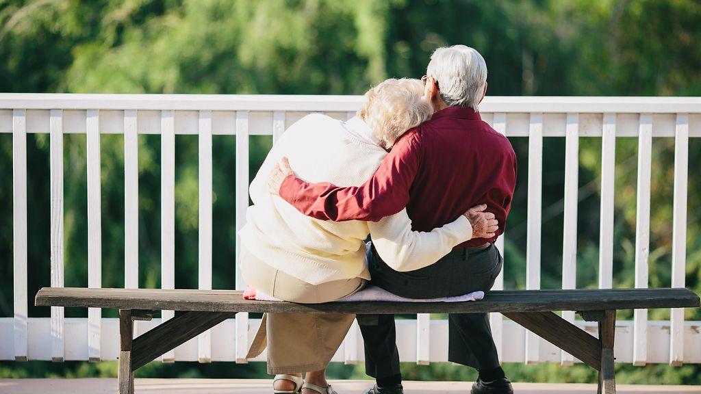 altes ehepaar ficken mit gay