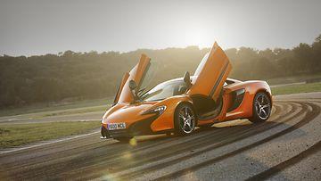 McLaren 650S-10865