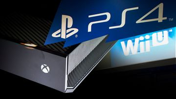 ps4 xbox wii