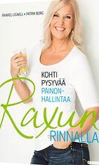 raxun_rinnalla_kirjan_kansi