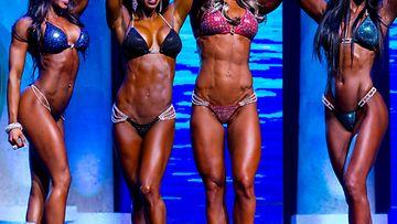 Bikini fitness (2)