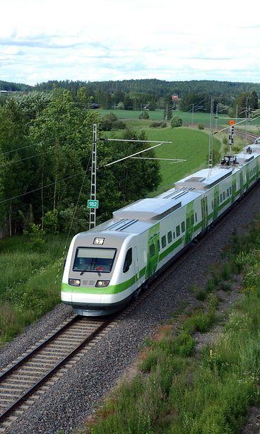 Matkustajaliikenne loppumassa näillä juna-asemilla - Kotimaa - Uutiset - MTV.fi