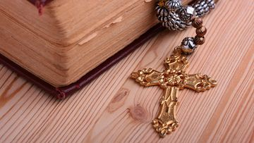 uskonto, risti