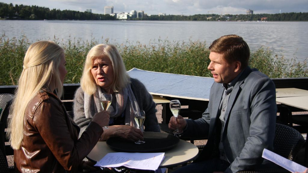 suomi  treffit salkkarit juonipaljastukset