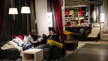 Ikeassa (2)