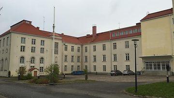 Tornio Järjestelykeskus